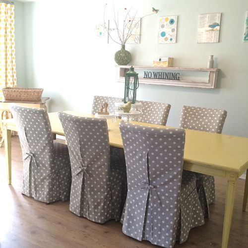 slipcovers chair from diy tablecloth chairs slipcover for a modern tablecoth dining